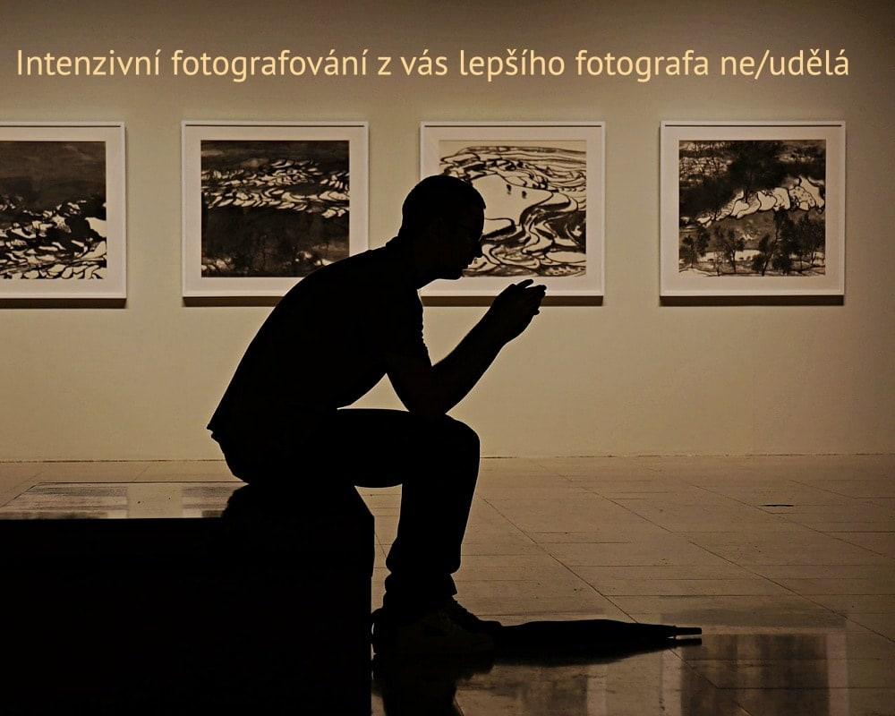 Fotorada #22: Tihomir Lazarov – Intenzivnější fotografování z vás ne/udělá lepšího fotografa