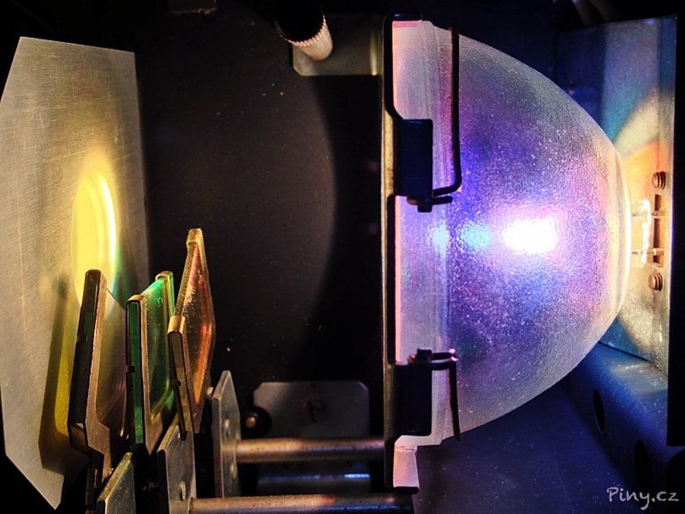 Do temnoty #1 – Návrat do temné komory, jak jsem opravil zvětšovák