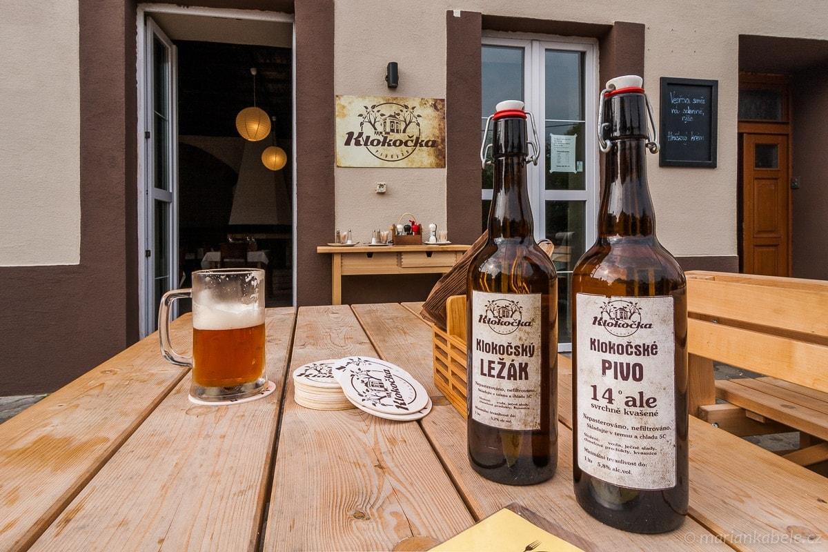 Restaurace Klokočka - foto mariankabele.cz
