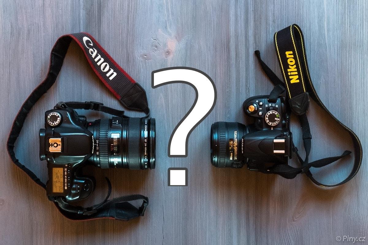Extra Fotorada #31: Chcete nový foťák? Čtěte 9rad, nežsikoupíte zrcadlovku