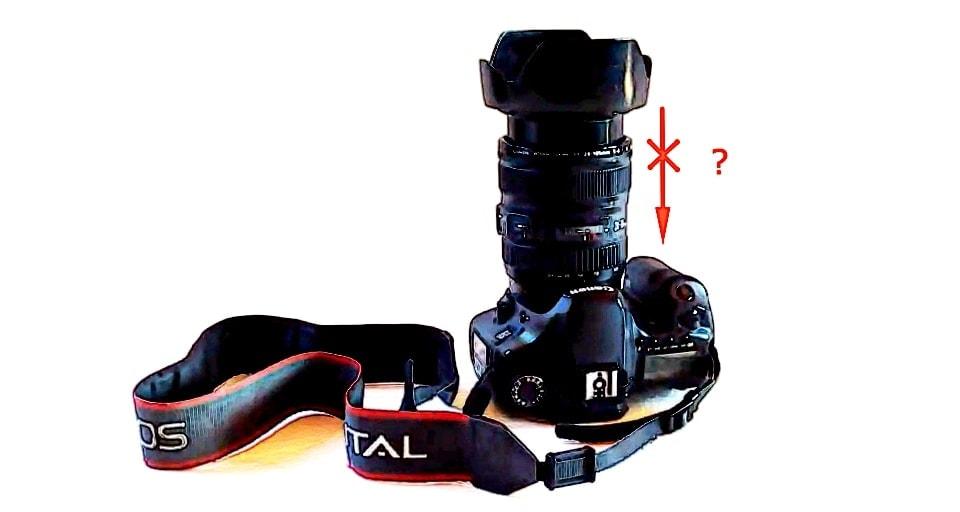 Fotorada #18: Jak zamezit samovolnému vysouvání zoom objektivu?