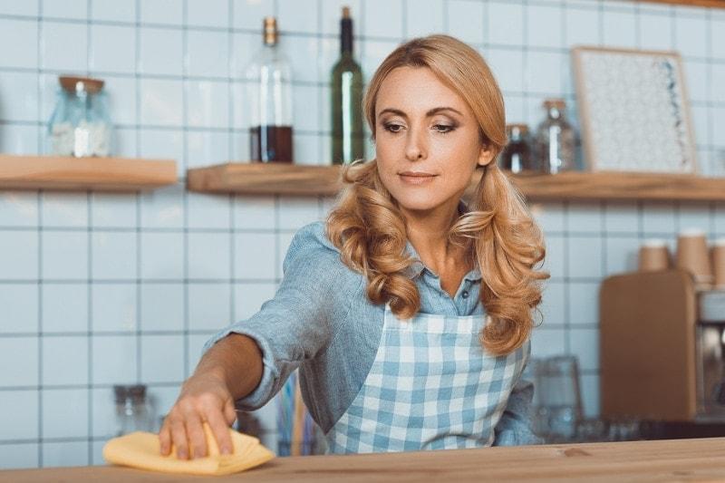 Tucet tipů, jak připravit svoji provozovnu nebo obchod nafotografování