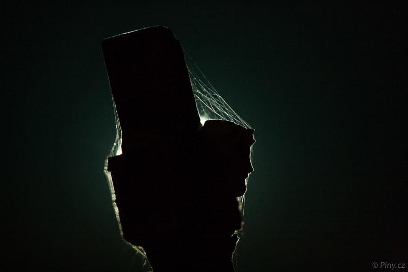 Fotorada #39 – Desatero tipů, jakfotografovat tajemná místa, hřbitovy aDušičky