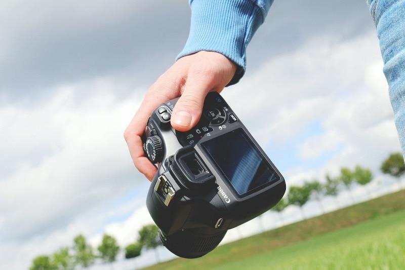 Fotorada #55: Pomůže vám nový fotoaparát k lepším fotkám?