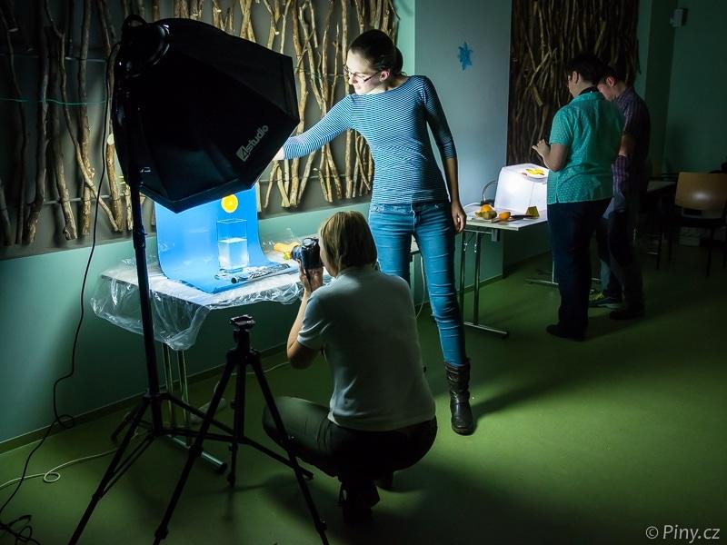 13 kreativců naFotohrátkách –Jaké bylo setkání fotografů 16.2.2018 vČeském ráji?